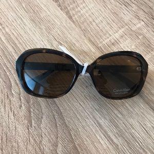 Calvin Klein Sunglasses NWT